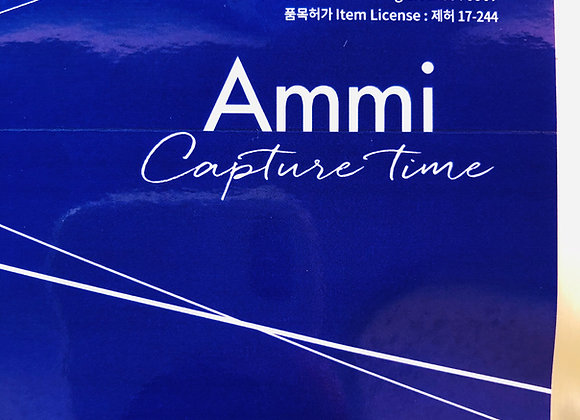 Ammi Mono- Single Coil PDO Threads 30G X 25mm 20 Count