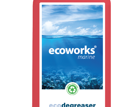 Eco Degreaser - Heavy Duty, Concentrate (Engine Cleaner)