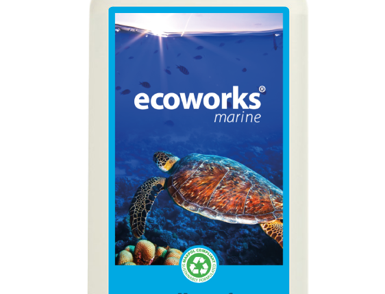 Eco All Surface Cleaner - 1L concentrate