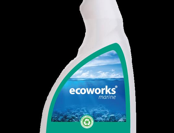 Eco Natural Sanitiser, 750ml