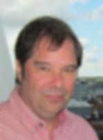 Ron Wolf President ICORR Properties