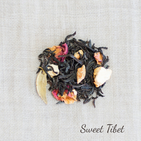 Sweet Tibet