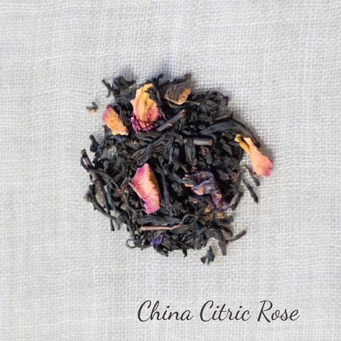 China Citric Rose