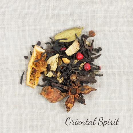 Orienta Spirit