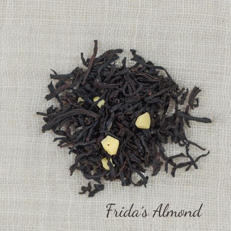Fridas Almond
