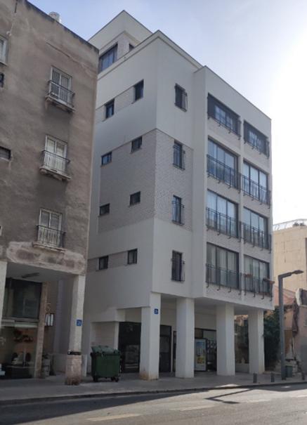 מרמורק 26 תל אביב בניין לאחר ביצוע.PNG