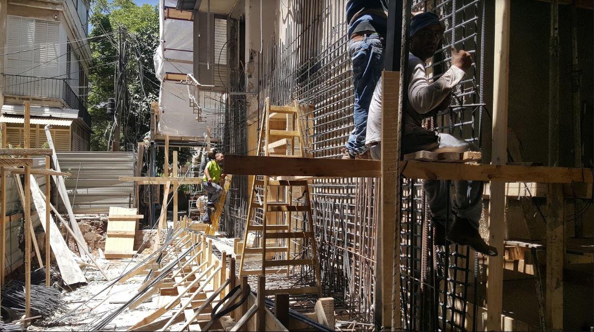 בנייה