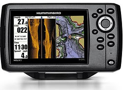 At Alaska Boat Rentals you can rent a GPS for your rental boat.