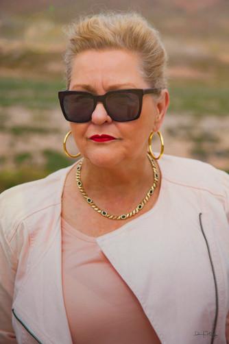 Lady Boss Pauline