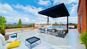 Apartamento en La Villa cerca del Club La Villa y Delfines eSports Zona 14 de 3 Habitaciones