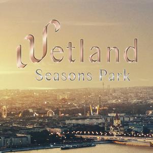 Wetland Seasons Park