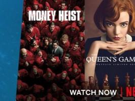 【寬頻新聞】上網連Netflix月費只需$238!!  HKBN x Netflix 攜手合作推出月費組合計劃