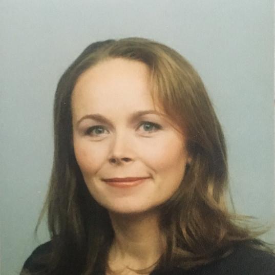 Kristiina Uriko