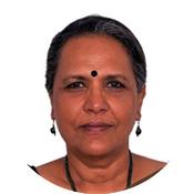 Chaudhary, Nandita