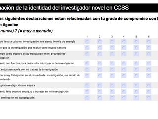Cuestionario FINS (castellano)