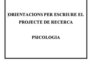 Escriure textos acadèmics: organització i estructura, posicionament de l'autor i relacions amb altre
