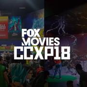 FOX Movies - CCXP18