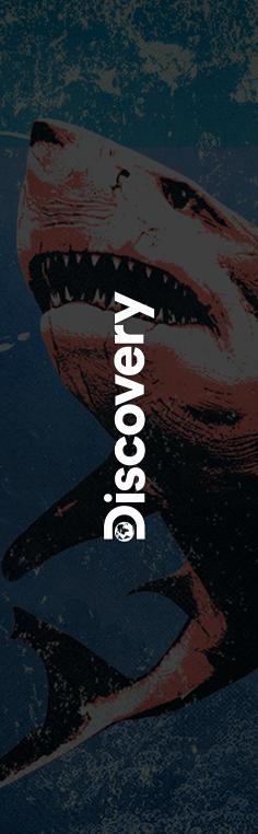 Discovery & Claro - Semana do Tubarão ( Shark Week )
