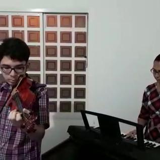 João e Taciane
