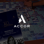 Accor - All Limitless