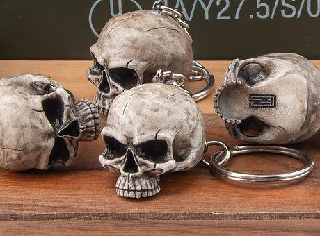 Bill's Skull Tito Nunes Design