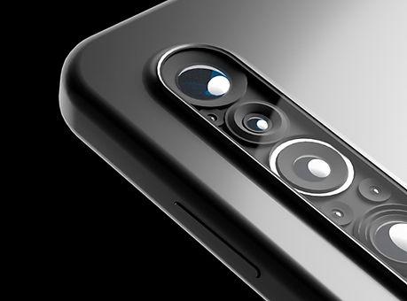 3D Smartphone Design Tito Nunes Design