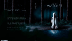 She Who Watches.