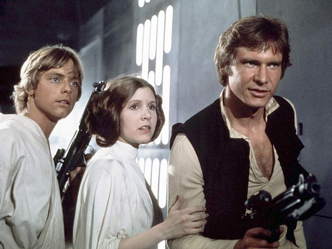 A Disturbance in the Force: The Highs and Lows of the Star Wars Saga