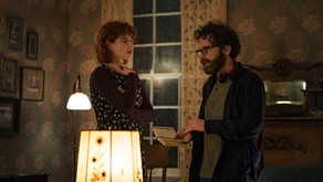 I'm Thinking of Ending Things is Unmistakably Charlie Kaufman