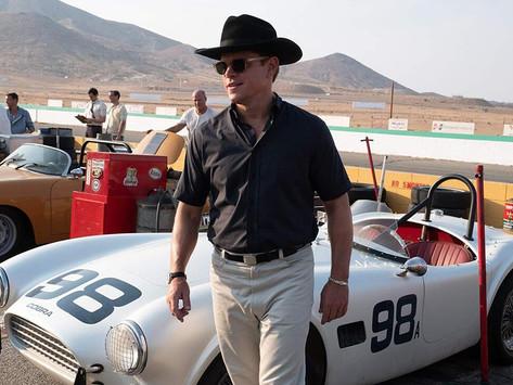 Matt Damon's Identity Crisis