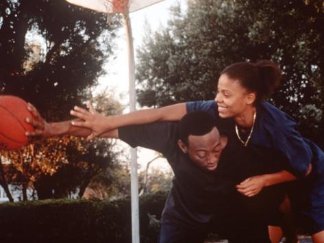 The New Auteurs Podcast: Gina Prince-Bythewood / Love & Basketball