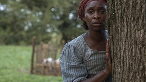 Harriet: Extraordinary Woman, Ordinary Biopic