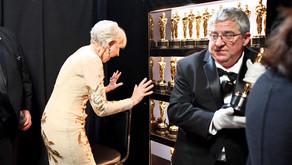 First Cut: November Oscar Predictions