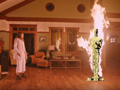 The Coolest Horror Nominations in Oscar History