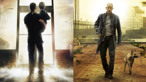 Horror of the Moment: Adapting The Mist and I Am Legend
