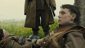 1917: An Emotional and Immersive WWI Epic
