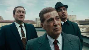 The Irishman: A Haunting but Wayward Gangster Saga