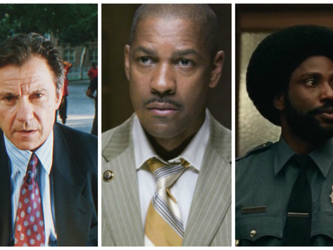 Working Within the System: Spike Lee and the Hollywood Idealization of the Police