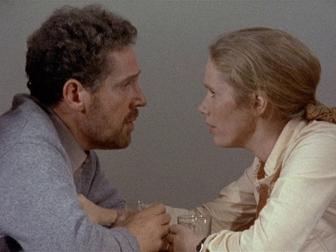 Shot/Chaser: Revisiting Ingmar Bergman's Emotionally Raw Scenes from a Marriage