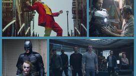 The Superhero Decade