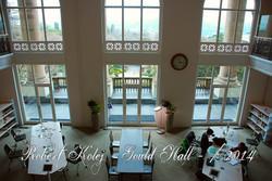 Robert Kolej - Gould Hall