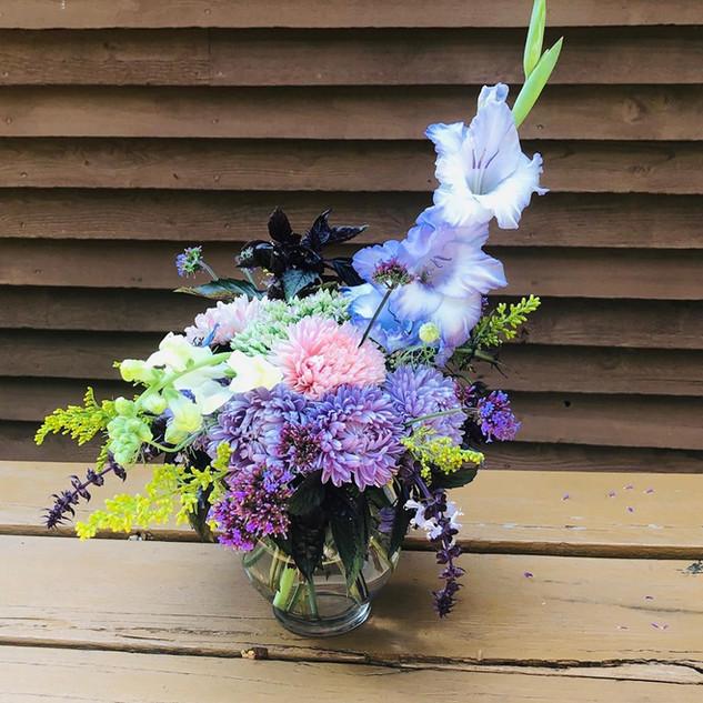 Bouquet Subscription, July 2019