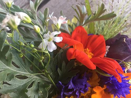 September Bouquet Subscription
