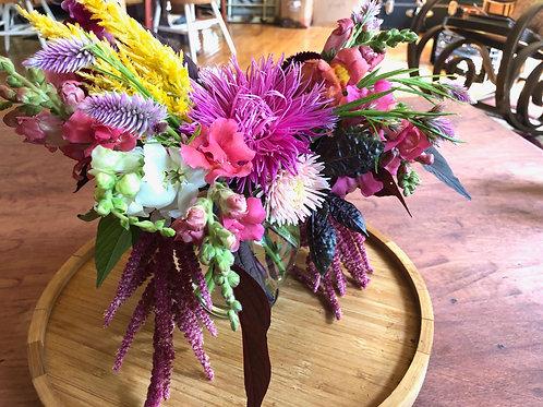September Premium Bouquet Subscription