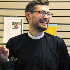 The Very Rev'd Nathan LeRud