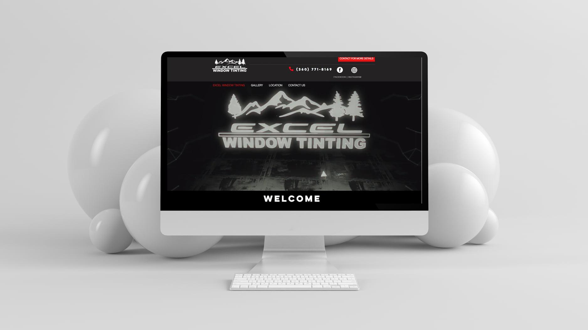 Excel Window Tinting - Battle Ground, WA.