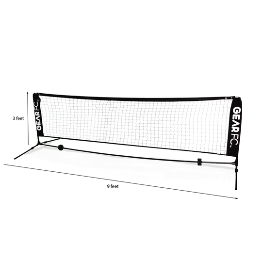 Gear FC Soccer Tennis Net