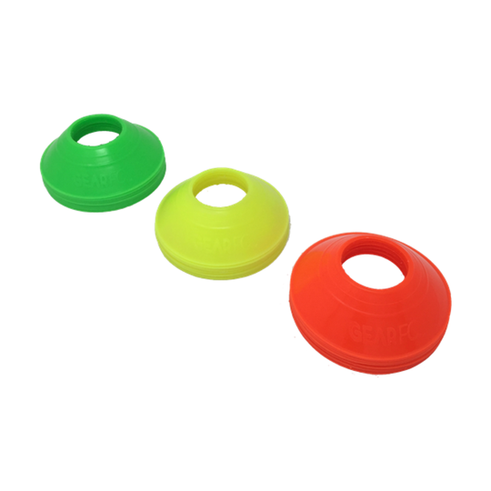 Gear FC Mini Disc Cone (10 pack)