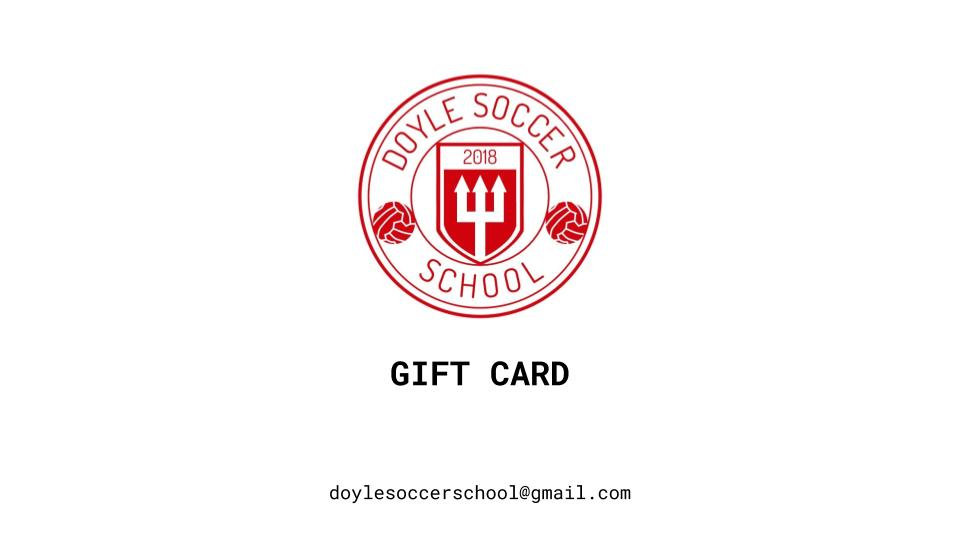 $200 DSS Gift Card