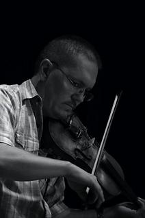 Worship Violin